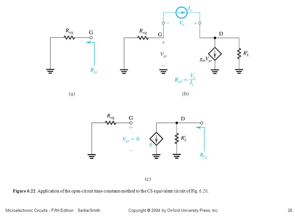 single-stage integrated- circuit amplifiers
