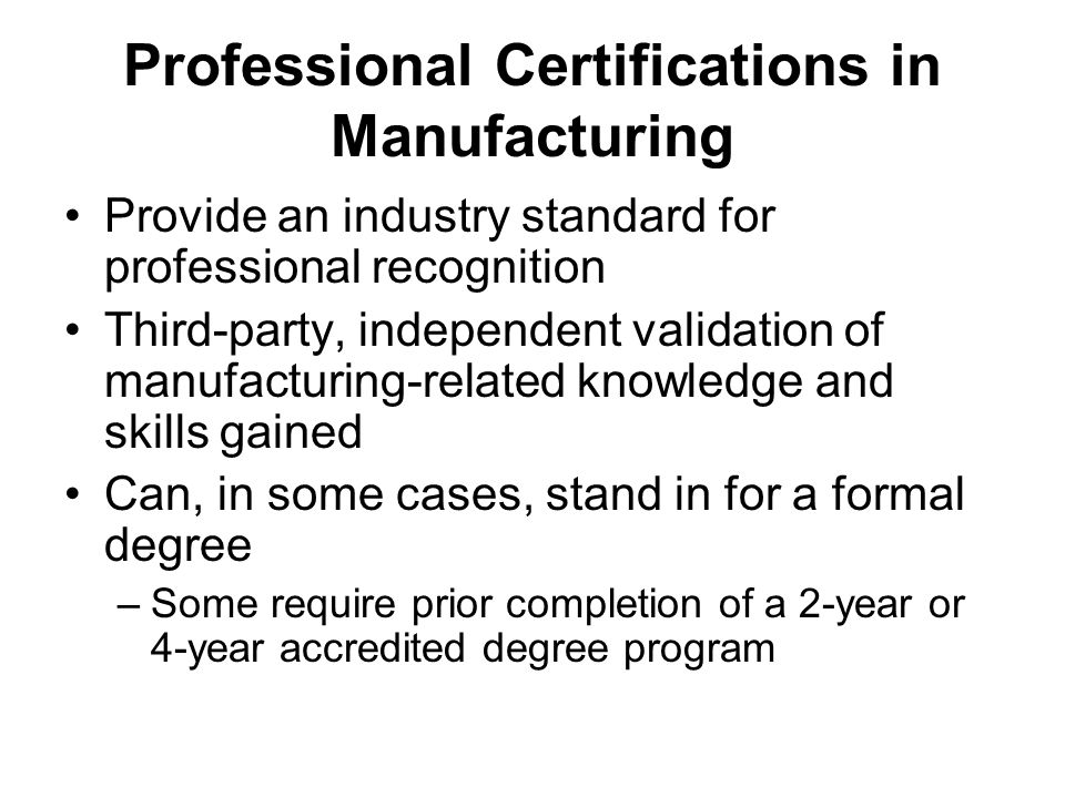 Manufacturing Engineering Technology A Statewide Partnership ...