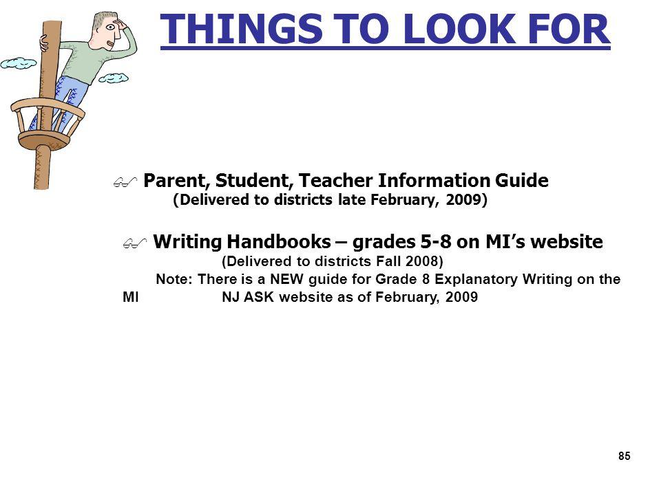 welcome district test coordinator training ppt download rh slideplayer com NJ Ask Mathematics Reference Sheet NJ