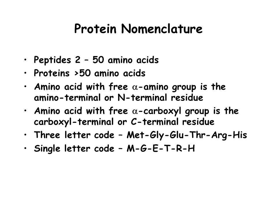 Amino acids peptides and proteins ppt video online