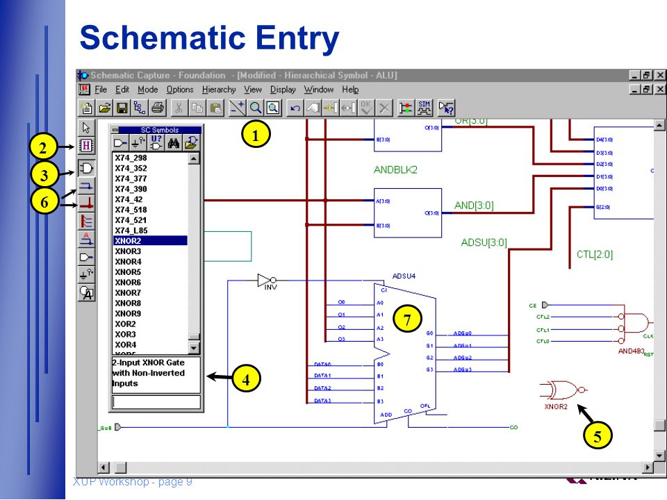 Foundation and XACTstepTM Software - ppt download