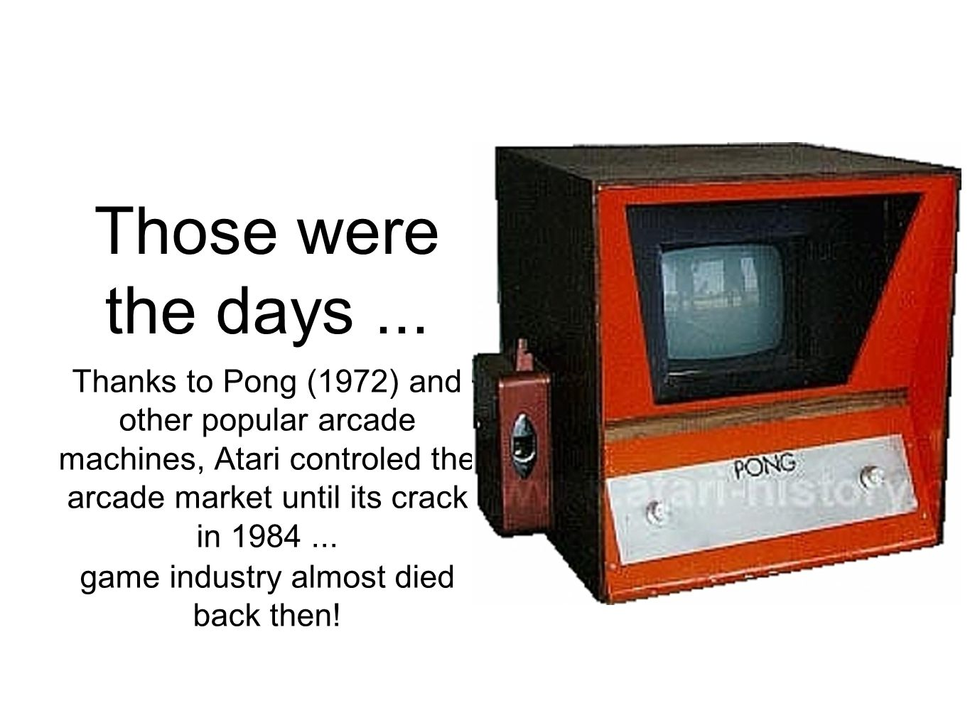 Ludology vs  Narratology or those were the days - ppt download