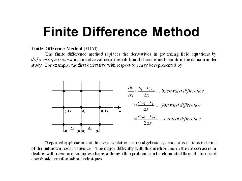 MCE 561 Computational Methods in Solid Mechanics - ppt download