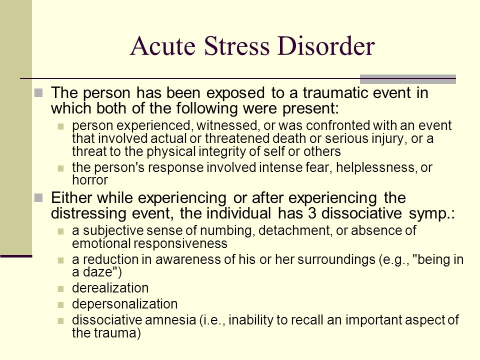 "stress is an unavoidable consequence of life."" - ppt download"