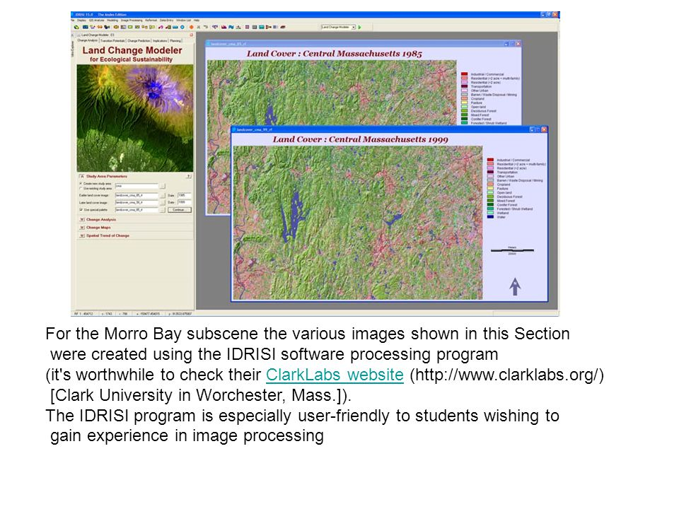 Lecture 6: Image Processing and Interpretation - ppt video online