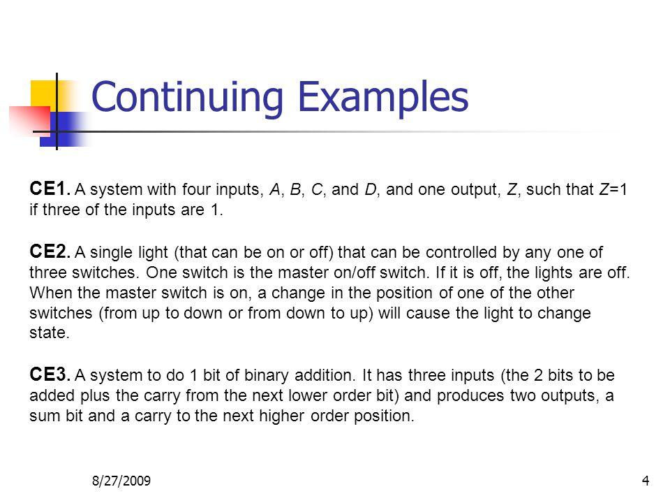 CSCE 211: Digital Logic Design - ppt download
