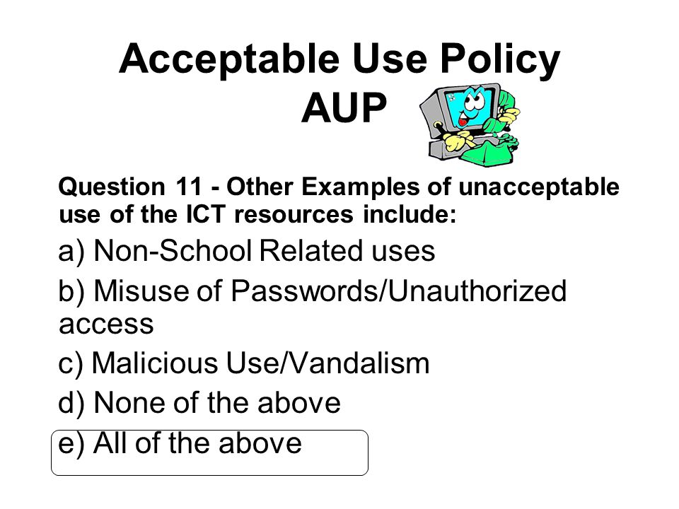 acceptable use policy Except as otherwise noted, the content of this page is licensed under the creative commons attribution 30 license, and code samples are licensed under the.