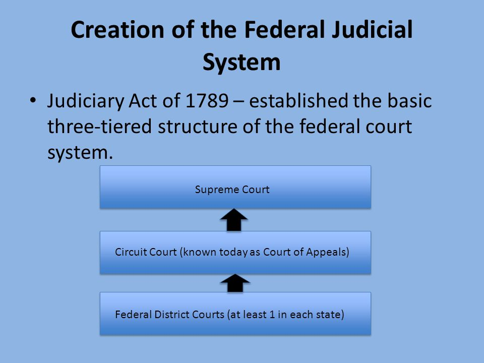 essay judiciary system Federal judges regularly preside over sexual harassment cases but due to a quirk in the law, sexual harassment victims who work for the federal court system cannot file suit to complain about.