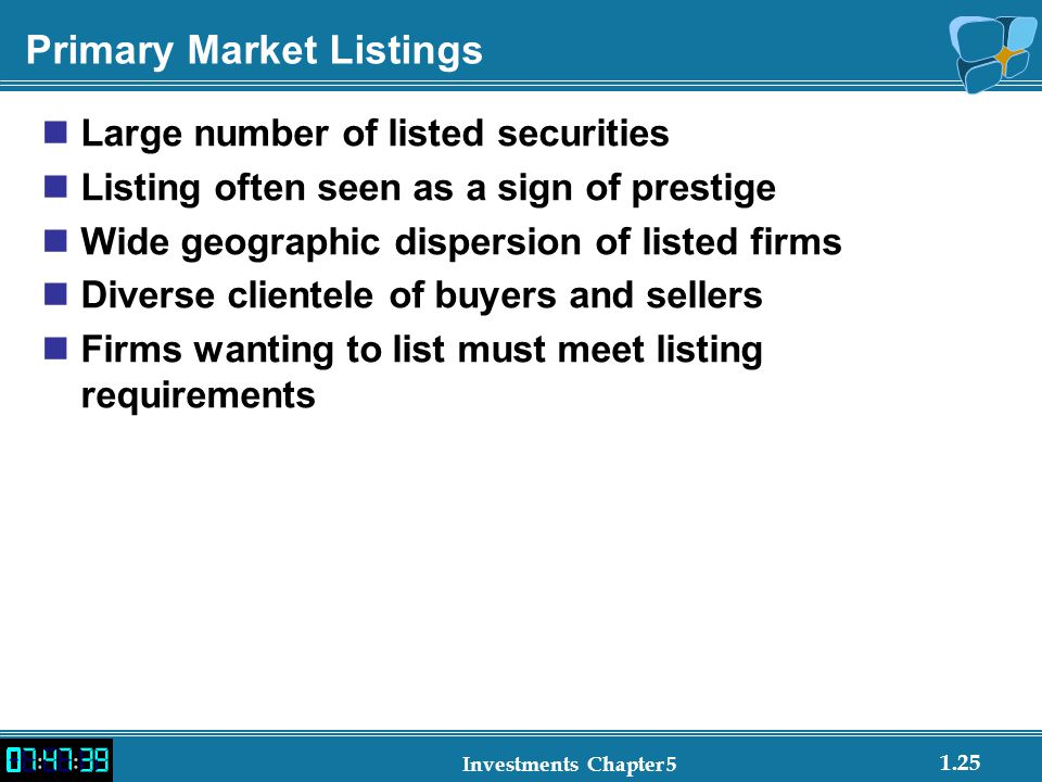 ORGANIZATION AND FUNCTIONING OF SECURITIES MARKETS - ppt video