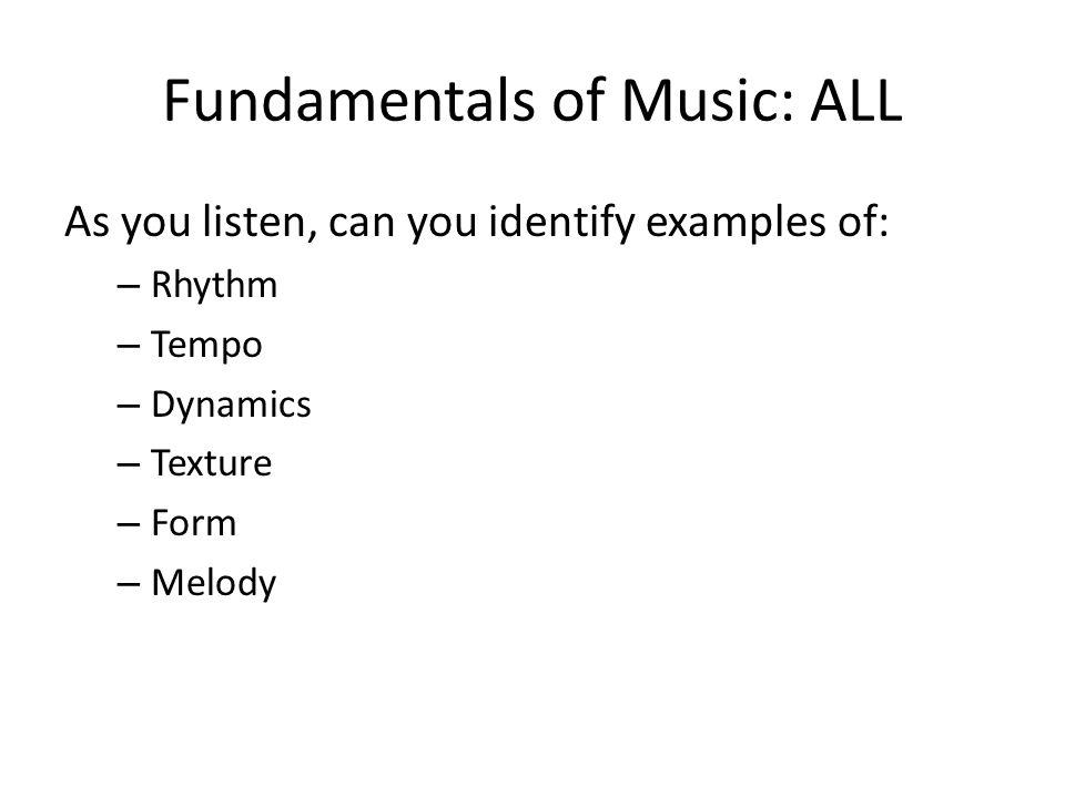 Education Concert Workshop - ppt download