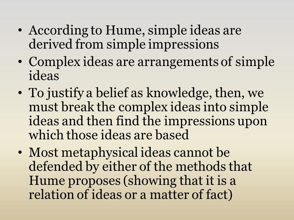 hume and matters of fact 2 skepticism about induction 21 the problem the problem of induction is the problem of explaining the rationality of believing the conclusions of arguments like the above on the basis of belief in their premises.