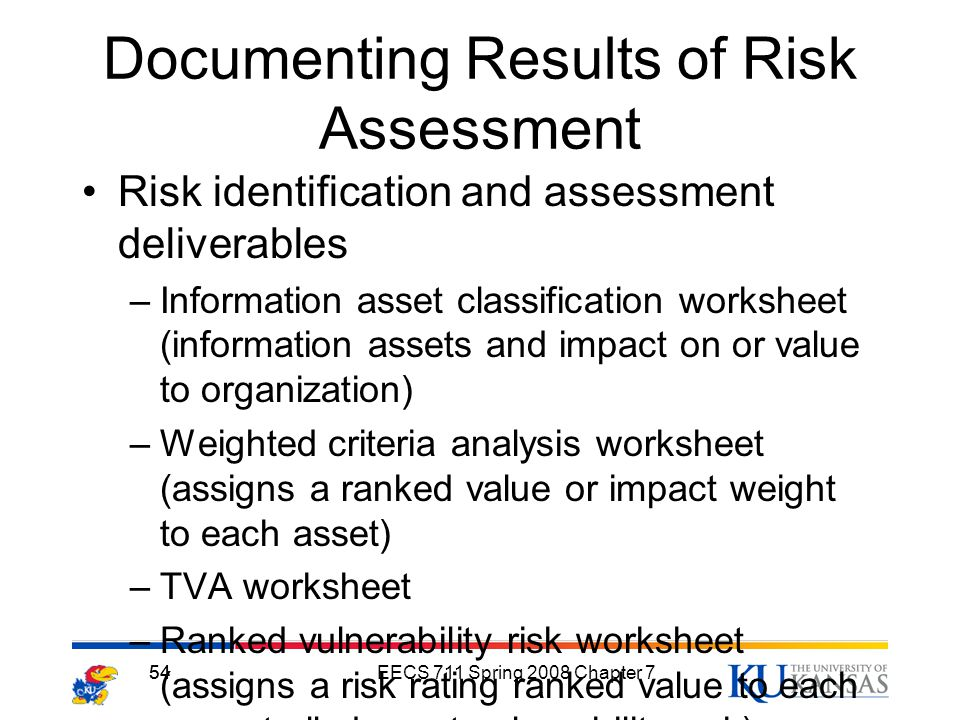 Risk Management Identifying And Assessing Risk Ppt Video Online