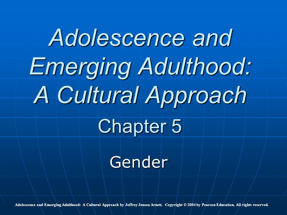 adolescence and adulthood Adolescence is a biological passage as much as a psychological or social one you are definitely past adolescence your beard has surely finished filling out, your muscles are on the decline unless you work out, and chances are, your brain has finished its pruning of neurons.