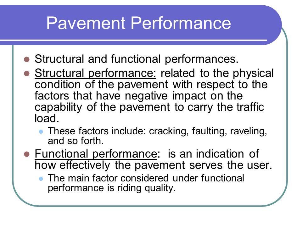 Flexible Pavement Thickness Design Aashto Method Ppt