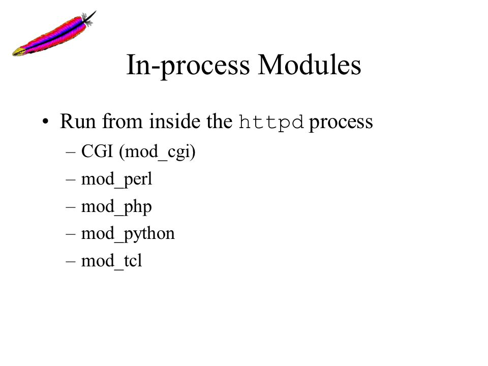 Mod perl apache 24 windows