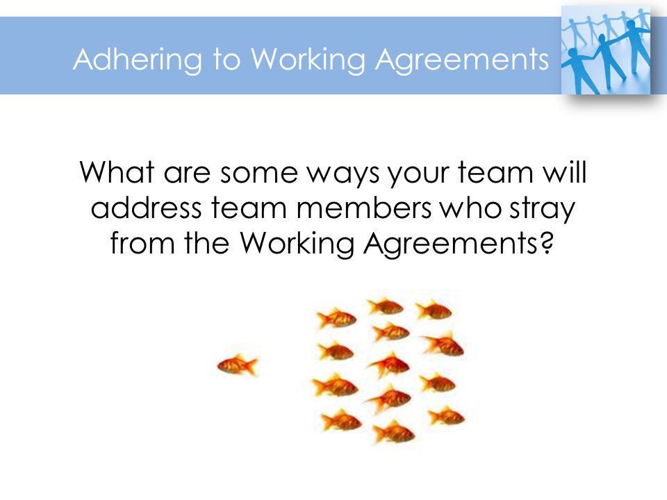 Working Agreements Normsworking Agreements Ppt Video Online Download