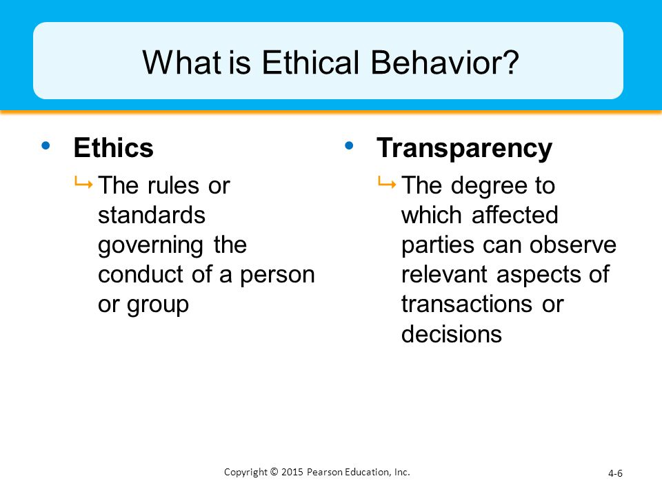 ethical versus unethical behavior The line between ethical and unethical advertising is often unclear what seems unethical to some consumers might not faze others if you're unsure whether a particular marketing claim or tactic is unethical, err on the side of caution.
