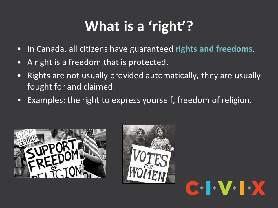 Lesson 2: Democratic Rights and Responsibilities - ppt download