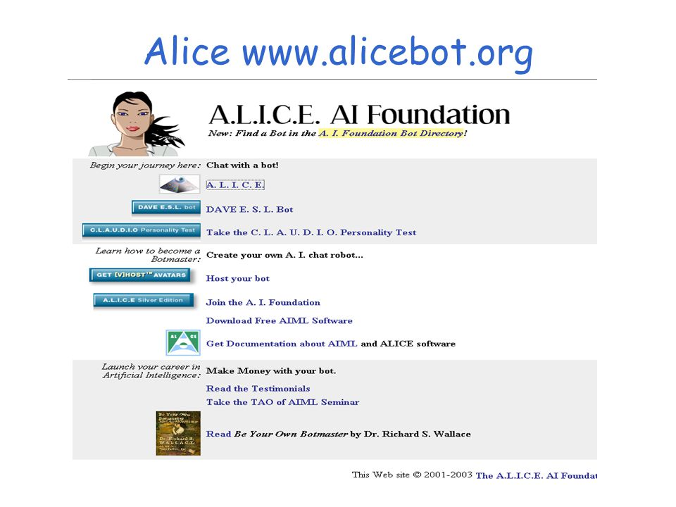 alice bot download