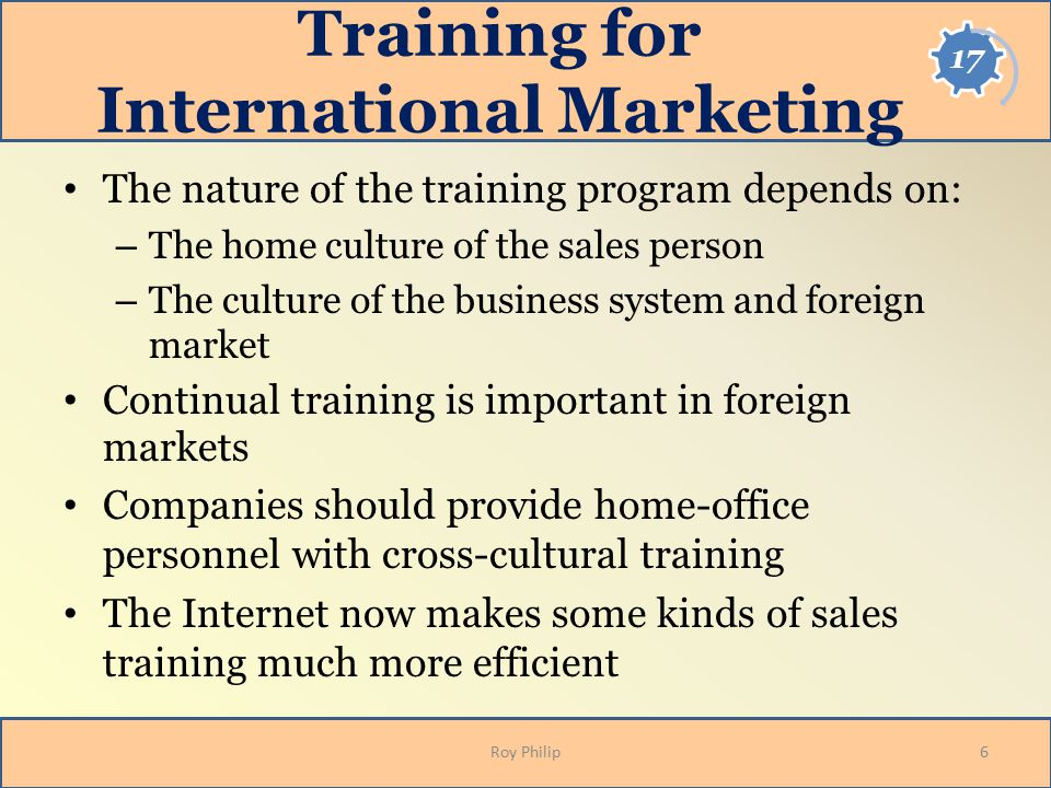 Chapter 17 Personal Selling and Sales Management - ppt video