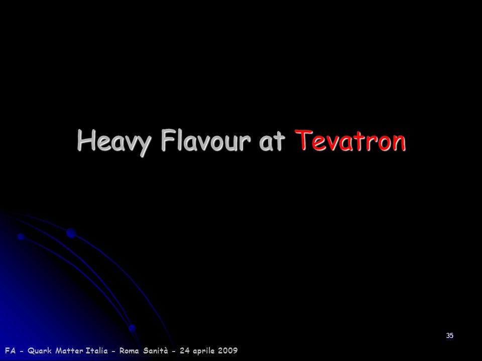Heavy Flavour at Tevatron