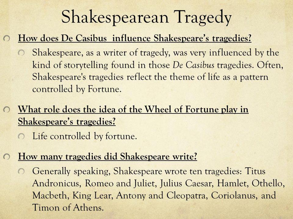 what inspired william shakespeare to write macbeth