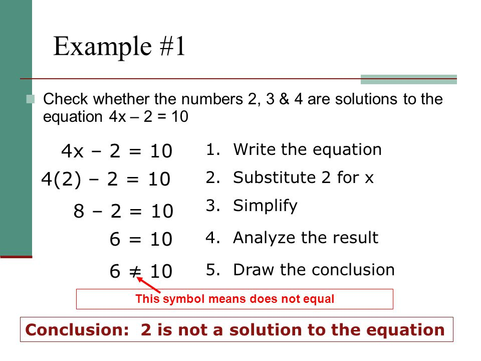 Ch 14 Equations Inequalities Ppt Download