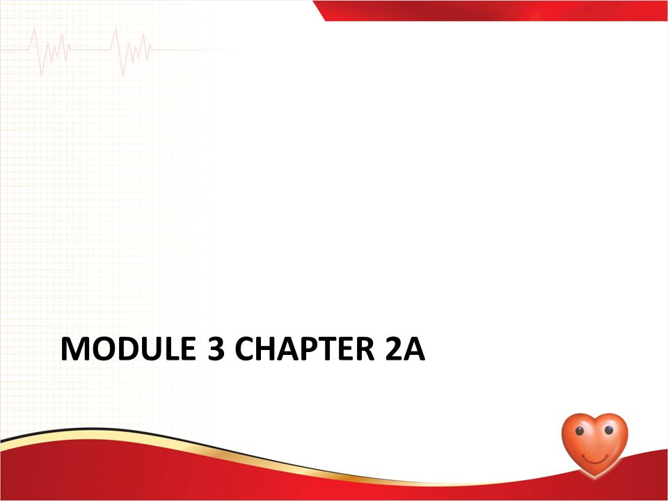 Module 3 chapter 2a