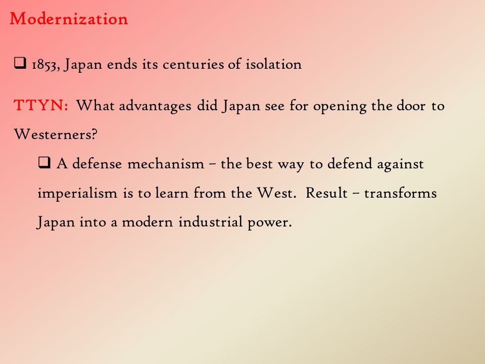 japan ppt download rh slideplayer com Empire of Japan Cartoon Imperialism in Japan