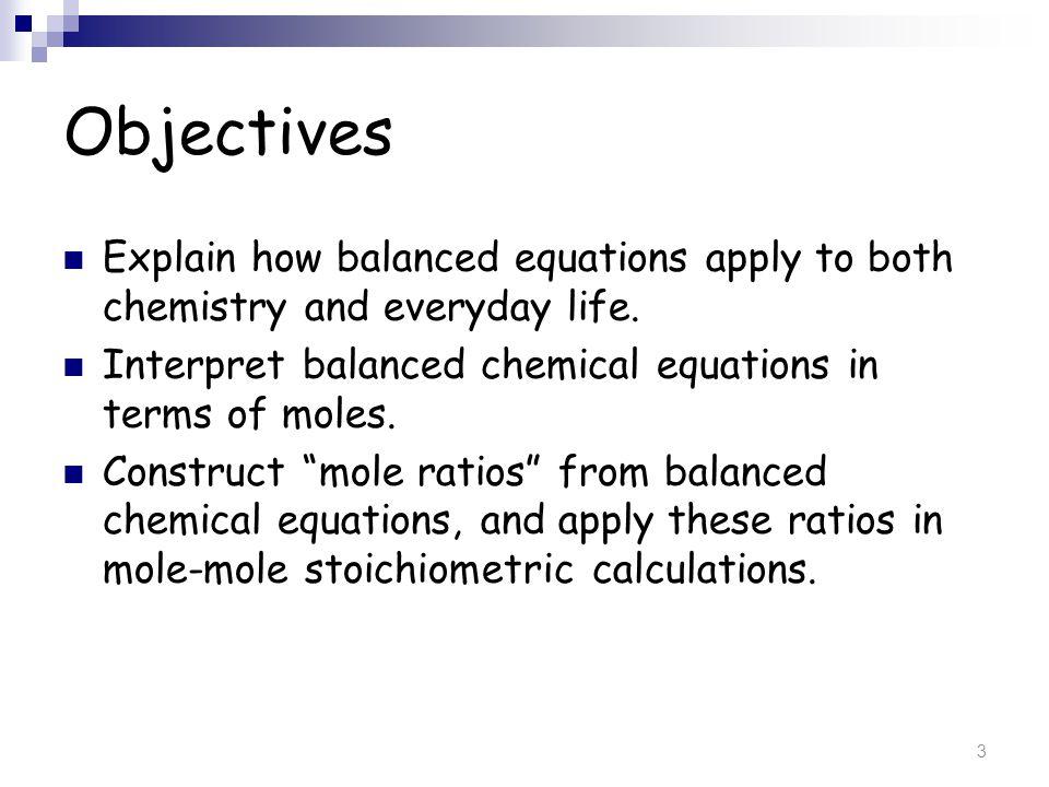 Stoichiometry Part Ii Molemole Relationships Ppt Video Online. Stoichiometry Part Ii Molemole Relationships 2 3 Objectives. Worksheet. Mole Mole Stoichiometry Worksheet Answers At Mspartners.co