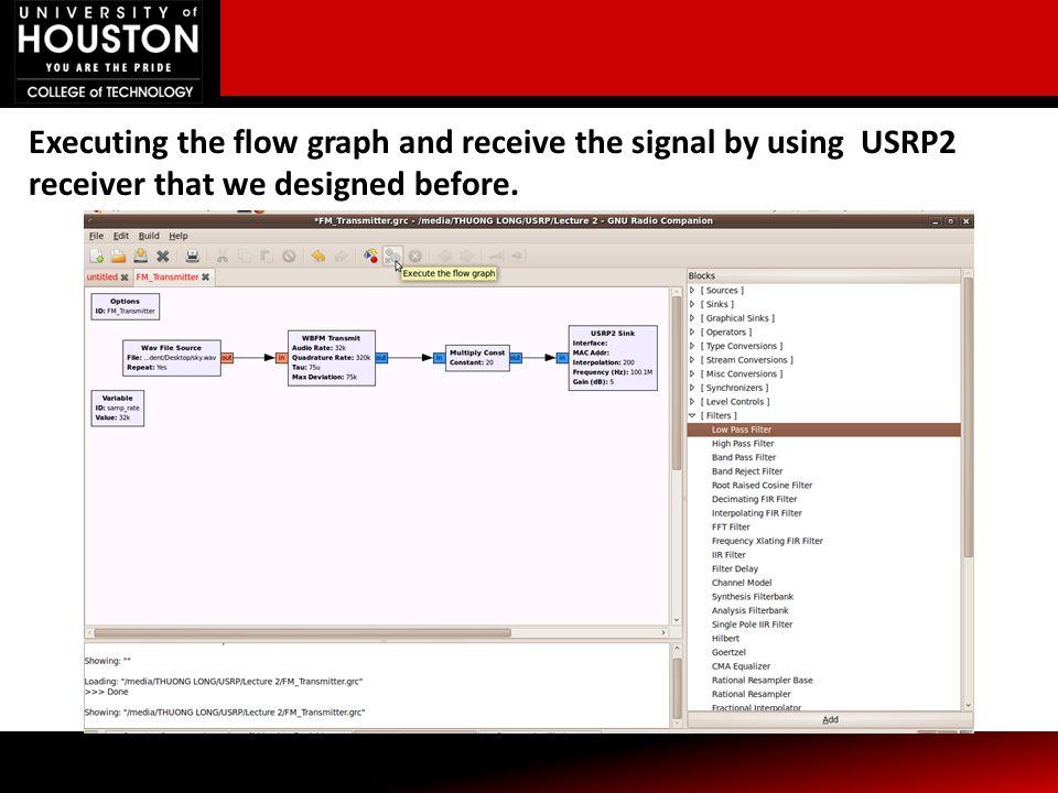 Entering the World of GNU Software Radio - ppt video online download