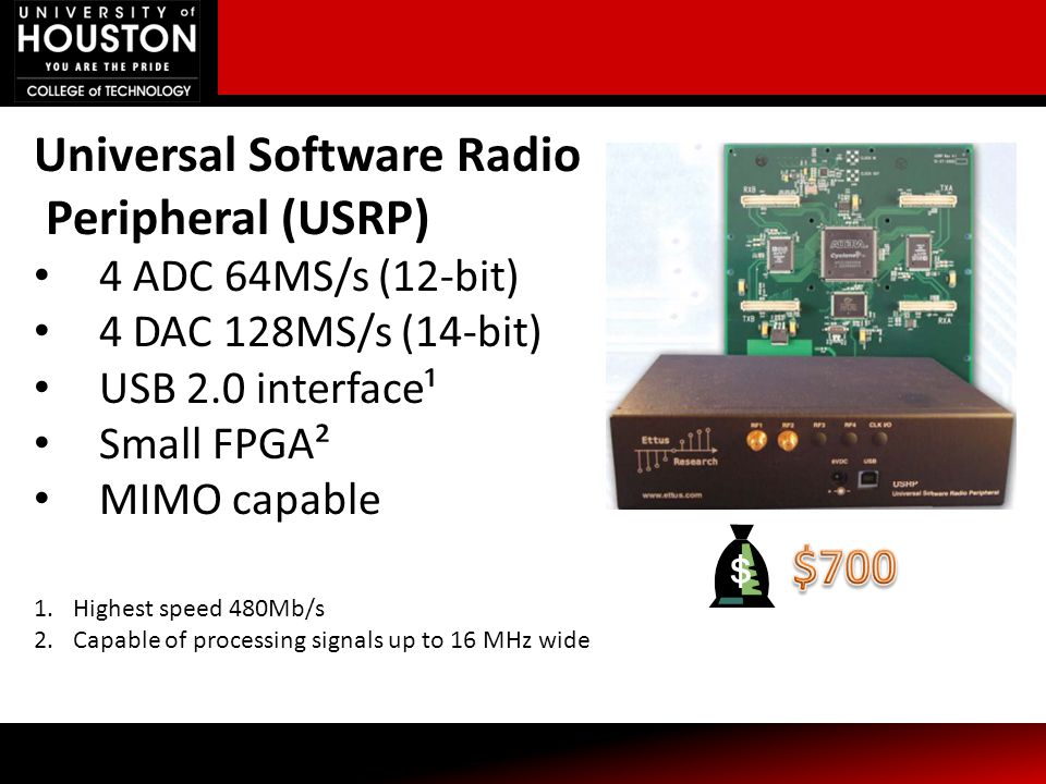 Entering the World of GNU Software Radio - ppt video online
