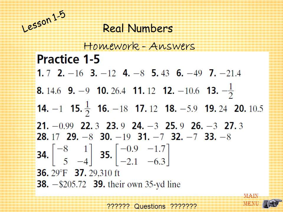 Chapter 1 ~ Algebra I Algebra I Tools of Algebra - ppt video online