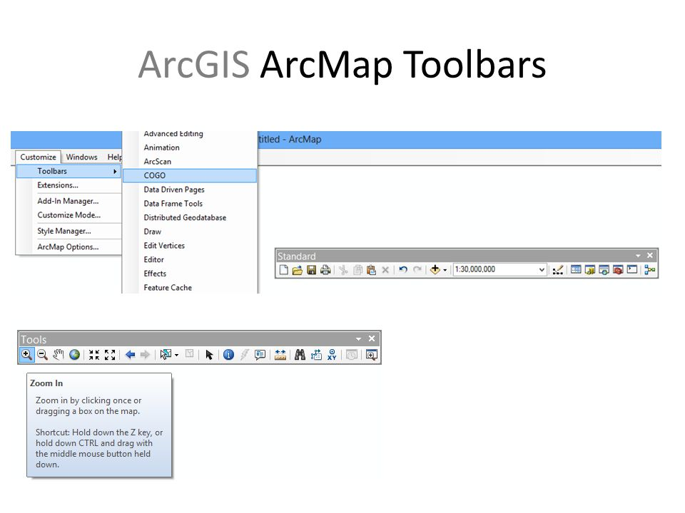 GIS in a Nutshell with ArcGIS ppt download