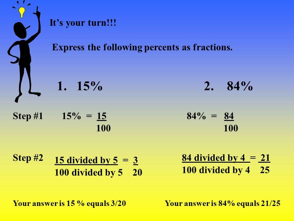 fractions decimals and percents ppt download fractions decimals and percents ppt