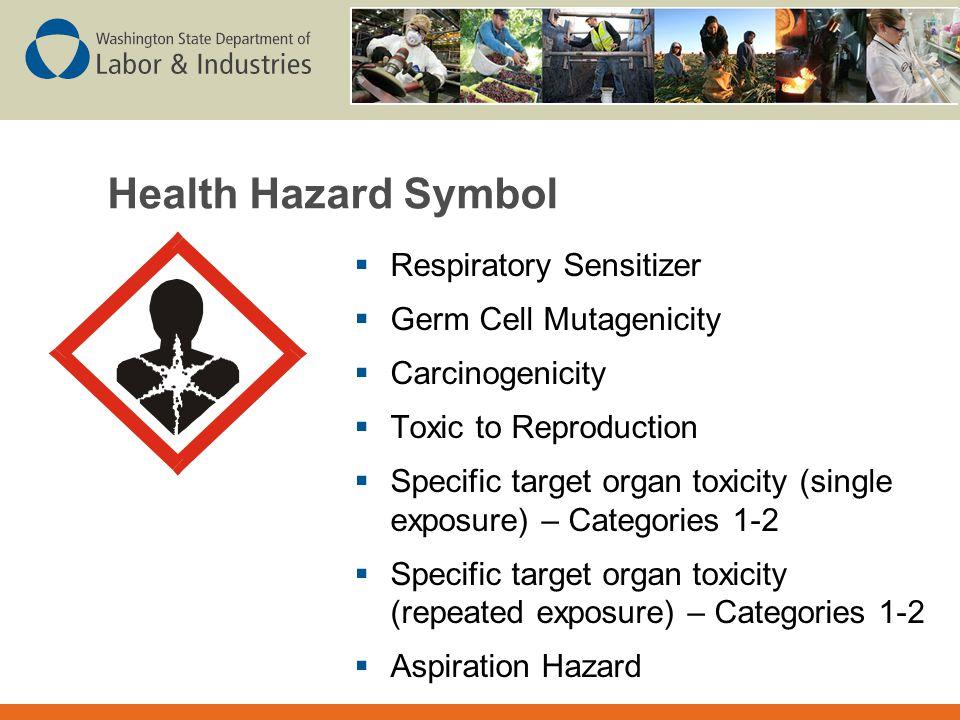 New Chemical Hazard Communication Standard Ppt Video Online Download