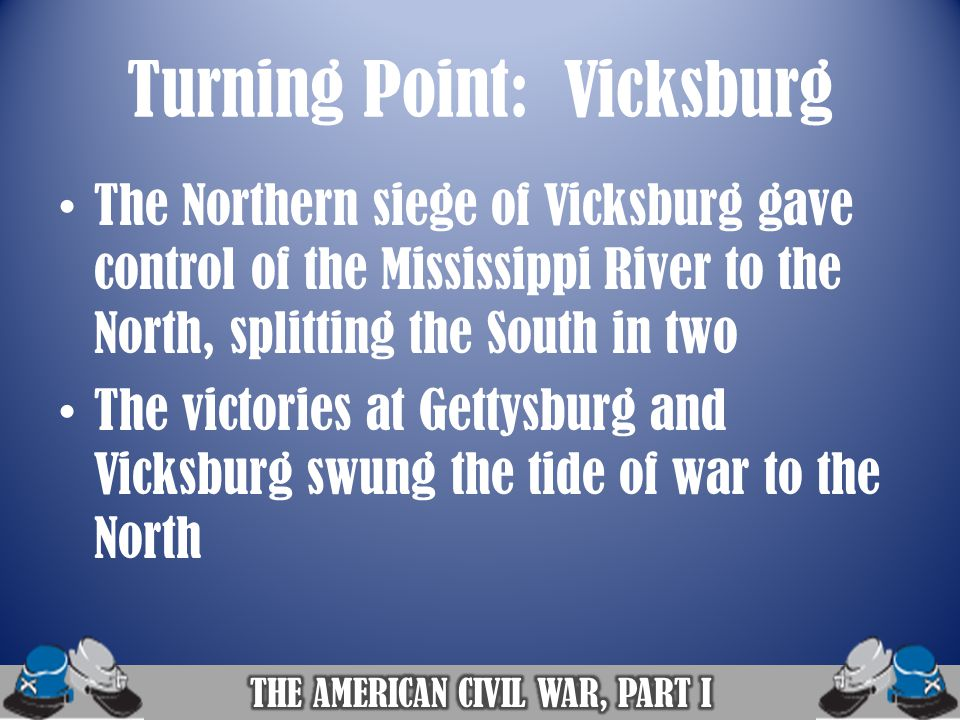 Turning Point: Vicksburg