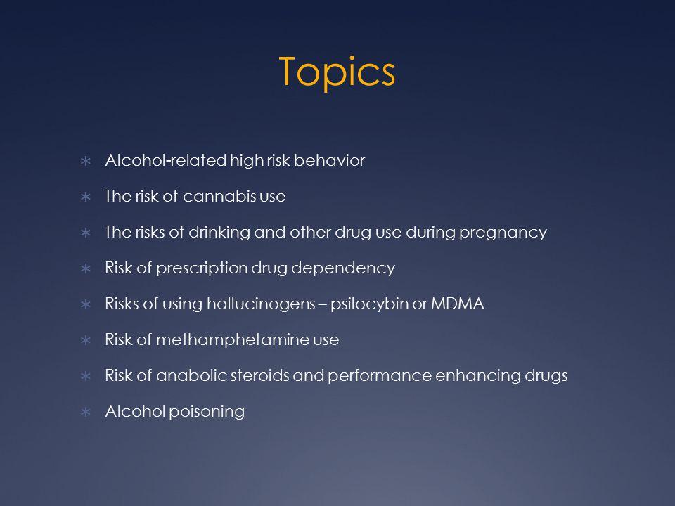 drinking topics