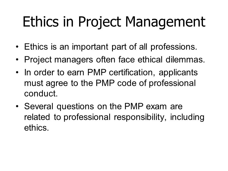 Project Management Lecture 1 Overview And Processes Ppt Video
