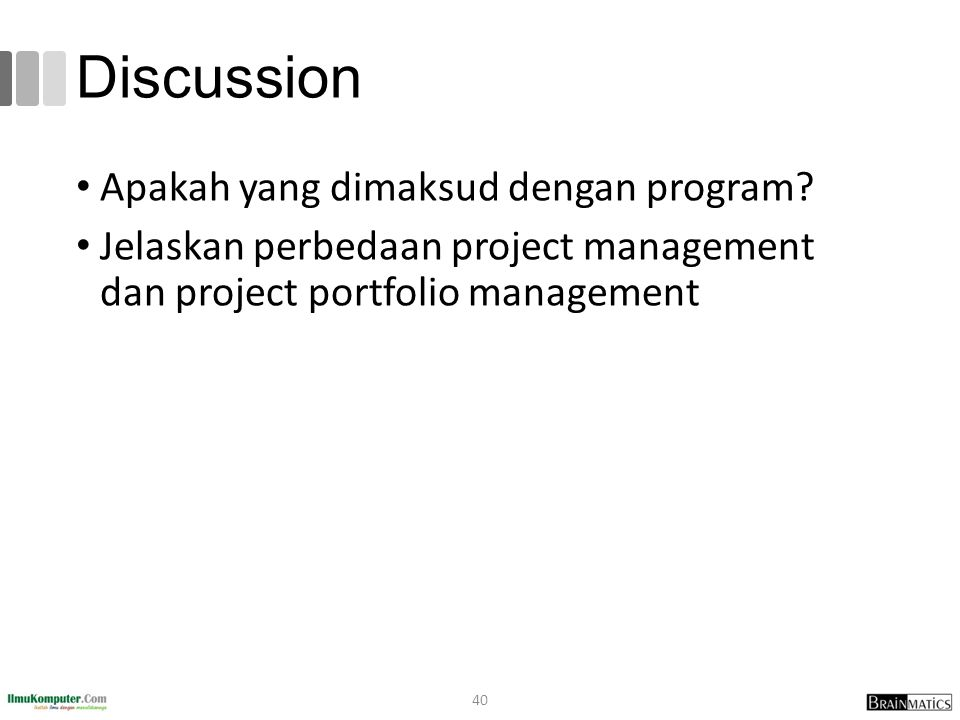 Project Management Romi Satria Wahono - ppt download