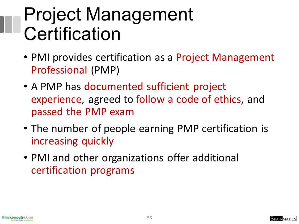 Project Management Romi Satria Wahono Ppt Download