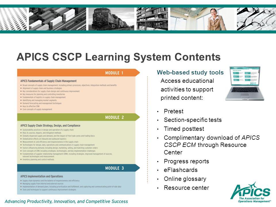 Apics cscp dictionary 14th edition pdf.