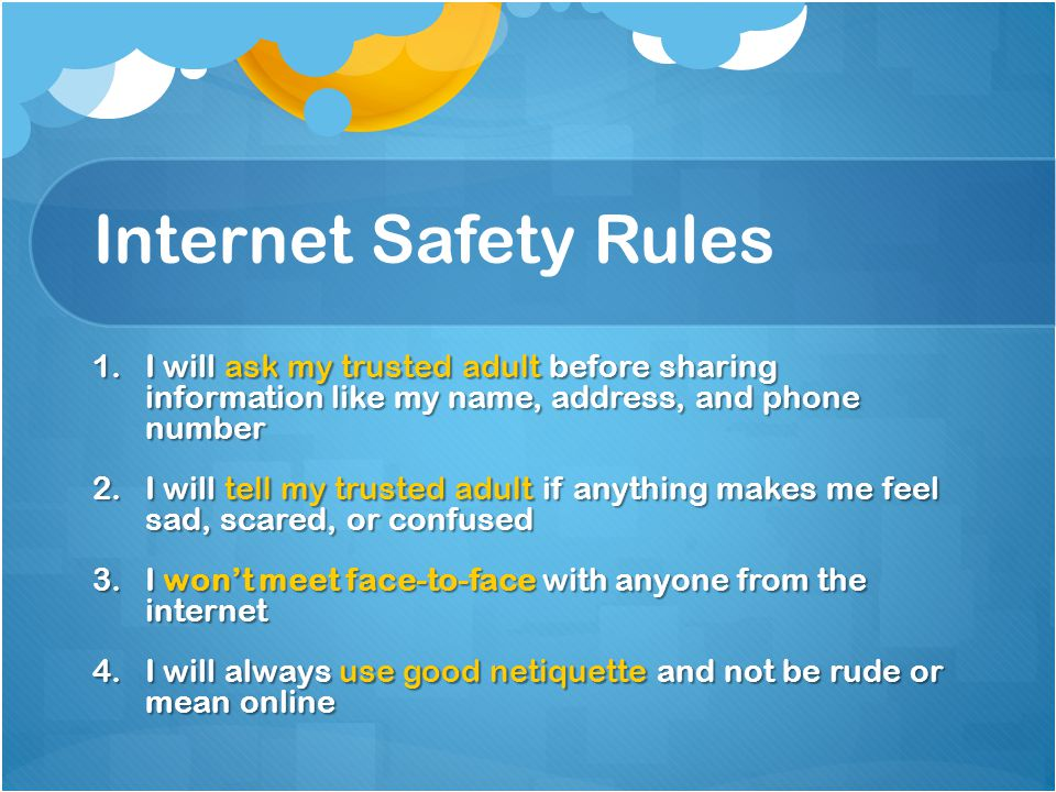 Keeping Your Kids Safe Online - ppt download  Keeping Your Ki...