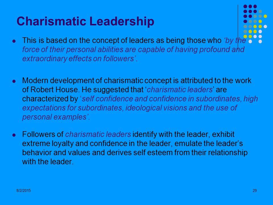 leadership 4 19 ppt download