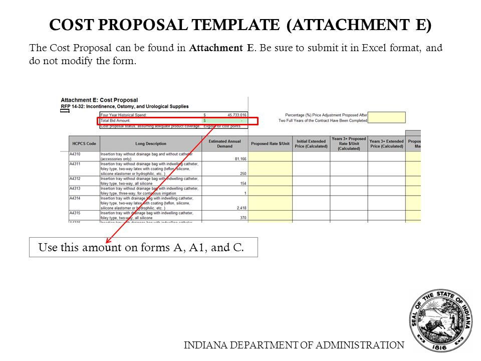 Indiana Department Of Administration Ppt Video Online Download
