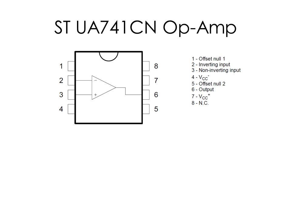 741 op-amp circuit section 8 1  razavi