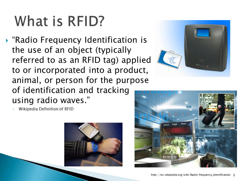 what are the impacts of rfid in Over the past few years, it has been hard to pick up a newspaper or magazine without seeing an article about rfid publications such as usa today, fortune, businessweek, pc magazine, cfo, and, of course, loss prevention are just a few of the publications that have featured articles about various.