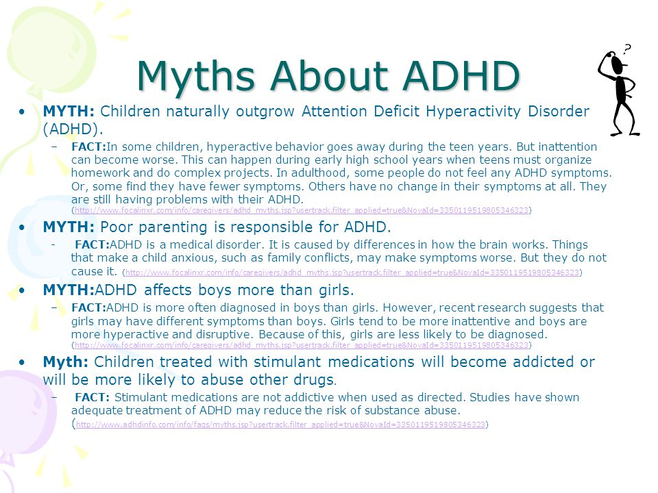 an analysis of attention deficit disorder add as a problem that affects children - attention deficit hyperactivity disorder (adhd) introduction among the behavioural disorders that are commonly diagnosed, attention deficit hyperactivity disorder (adhd) is the most prevalent among youth and children.