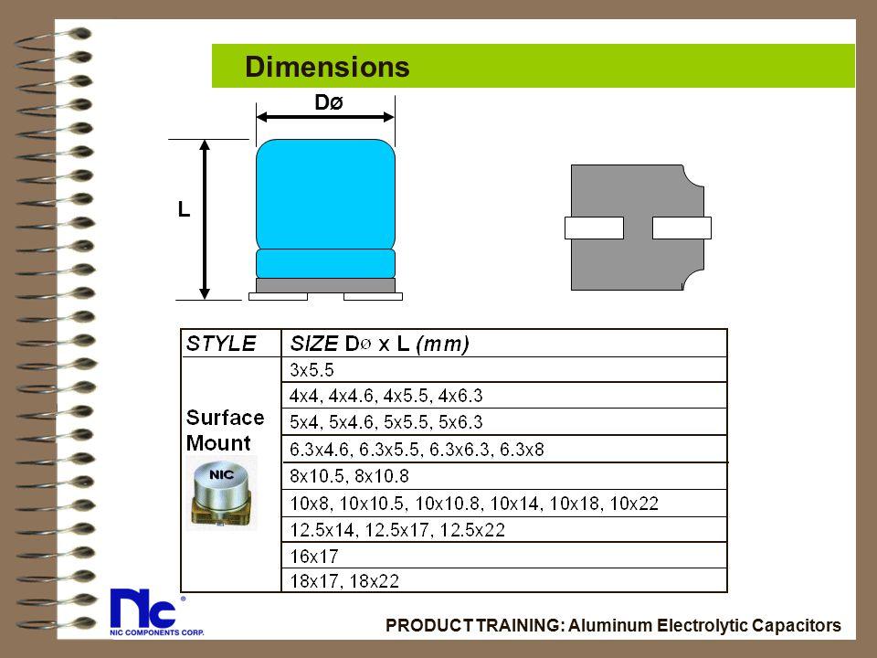 Aluminum Electrolytic Capacitors Ppt Download