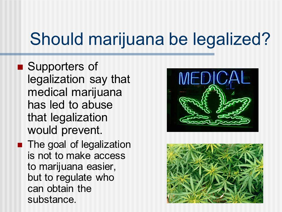 hemp should be legalized Regarding this why marijuana should be illegal, we need to have more awareness on how black lives are being negatively impacted by the marijuana business or for more stuff regarding to marijuana legalization, i am get in touch with this site all the time marijuanabreakcom.